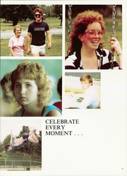 Page 15, 1986 Edition, Duanesburg High School - Dusquanox Yearbook (Delanson, NY) online yearbook collection