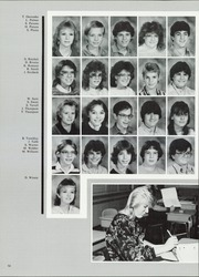 Page 54, 1986 Edition, Duanesburg High School - Dusquanox Yearbook (Delanson, NY) online yearbook collection