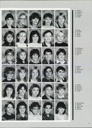 Page 57, 1986 Edition, Duanesburg High School - Dusquanox Yearbook (Delanson, NY) online yearbook collection