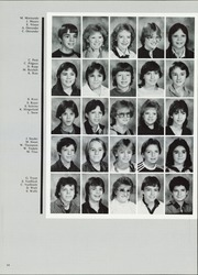 Page 58, 1986 Edition, Duanesburg High School - Dusquanox Yearbook (Delanson, NY) online yearbook collection