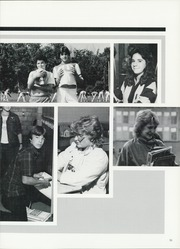 Page 59, 1986 Edition, Duanesburg High School - Dusquanox Yearbook (Delanson, NY) online yearbook collection