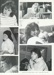Page 9, 1986 Edition, Duanesburg High School - Dusquanox Yearbook (Delanson, NY) online yearbook collection