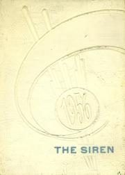 Fort Edward High School - Siren Yearbook (Fort Edward, NY) online yearbook collection, 1956 Edition, Page 1