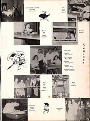 Page 13, 1956 Edition, Clifton Fine Central High School - Mountain Echo Yearbook (Star Lake, NY) online yearbook collection