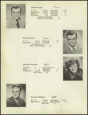 Page 12, 1948 Edition, Cincinnatus Central High School - Lion Yearbook (Cincinnatus, NY) online yearbook collection
