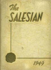 Page 1, 1949 Edition, DeSales High School - Salesian Yearbook (Geneva, NY) online yearbook collection