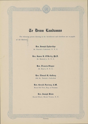 Page 16, 1929 Edition, All Hallows High School - Halloween Yearbook (Bronx, NY) online yearbook collection