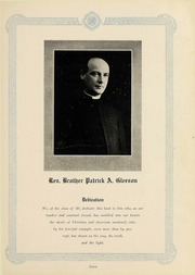 Page 9, 1929 Edition, All Hallows High School - Halloween Yearbook (Bronx, NY) online yearbook collection