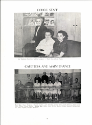 Page 12, 1953 Edition, Frewsburg Central School - Senior Leaves Yearbook (Frewsburg, NY) online yearbook collection