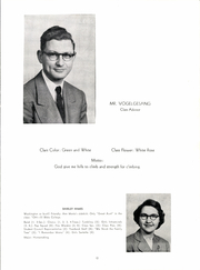 Page 15, 1953 Edition, Frewsburg Central School - Senior Leaves Yearbook (Frewsburg, NY) online yearbook collection