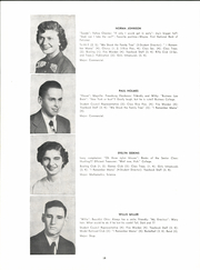 Page 16, 1953 Edition, Frewsburg Central School - Senior Leaves Yearbook (Frewsburg, NY) online yearbook collection