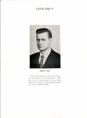 Page 4, 1953 Edition, Frewsburg Central School - Senior Leaves Yearbook (Frewsburg, NY) online yearbook collection
