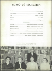 Page 10, 1955 Edition, Frewsburg Central School - Senior Leaves Yearbook (Frewsburg, NY) online yearbook collection