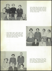 Page 12, 1955 Edition, Frewsburg Central School - Senior Leaves Yearbook (Frewsburg, NY) online yearbook collection