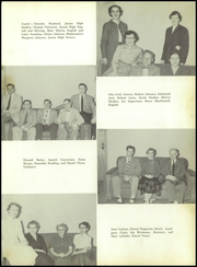 Page 13, 1955 Edition, Frewsburg Central School - Senior Leaves Yearbook (Frewsburg, NY) online yearbook collection