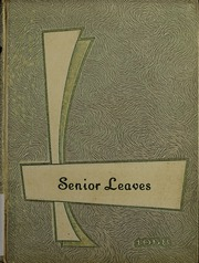 Page 1, 1958 Edition, Frewsburg Central School - Senior Leaves Yearbook (Frewsburg, NY) online yearbook collection