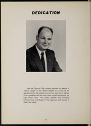 Page 8, 1958 Edition, Frewsburg Central School - Senior Leaves Yearbook (Frewsburg, NY) online yearbook collection