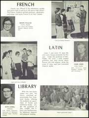 Page 13, 1959 Edition, Frewsburg Central School - Senior Leaves Yearbook (Frewsburg, NY) online yearbook collection