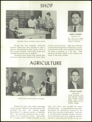Page 16, 1959 Edition, Frewsburg Central School - Senior Leaves Yearbook (Frewsburg, NY) online yearbook collection