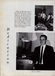 Page 10, 1970 Edition, Frewsburg Central School - Senior Leaves Yearbook (Frewsburg, NY) online yearbook collection