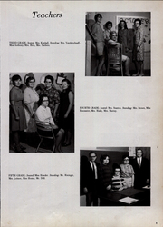 Page 15, 1970 Edition, Frewsburg Central School - Senior Leaves Yearbook (Frewsburg, NY) online yearbook collection