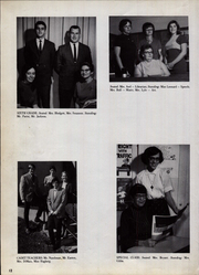 Page 16, 1970 Edition, Frewsburg Central School - Senior Leaves Yearbook (Frewsburg, NY) online yearbook collection