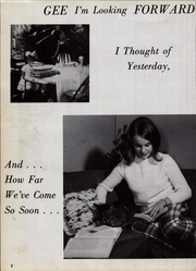 Page 6, 1970 Edition, Frewsburg Central School - Senior Leaves Yearbook (Frewsburg, NY) online yearbook collection