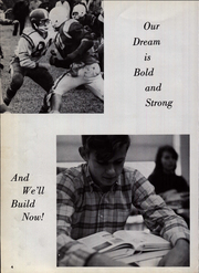 Page 8, 1970 Edition, Frewsburg Central School - Senior Leaves Yearbook (Frewsburg, NY) online yearbook collection