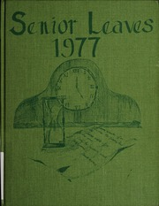 Frewsburg Central School - Senior Leaves Yearbook (Frewsburg, NY) online yearbook collection, 1977 Edition, Page 1