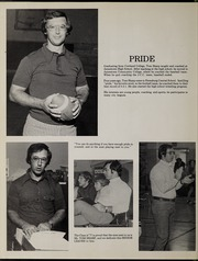 Page 10, 1977 Edition, Frewsburg Central School - Senior Leaves Yearbook (Frewsburg, NY) online yearbook collection