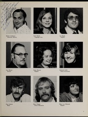 Page 13, 1977 Edition, Frewsburg Central School - Senior Leaves Yearbook (Frewsburg, NY) online yearbook collection