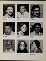 Page 14, 1977 Edition, Frewsburg Central School - Senior Leaves Yearbook (Frewsburg, NY) online yearbook collection