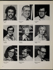 Page 16, 1977 Edition, Frewsburg Central School - Senior Leaves Yearbook (Frewsburg, NY) online yearbook collection