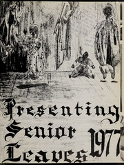 Page 5, 1977 Edition, Frewsburg Central School - Senior Leaves Yearbook (Frewsburg, NY) online yearbook collection