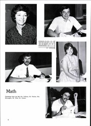 Page 10, 1983 Edition, Frewsburg Central School - Senior Leaves Yearbook (Frewsburg, NY) online yearbook collection