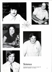 Page 11, 1983 Edition, Frewsburg Central School - Senior Leaves Yearbook (Frewsburg, NY) online yearbook collection