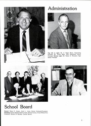 Page 7, 1983 Edition, Frewsburg Central School - Senior Leaves Yearbook (Frewsburg, NY) online yearbook collection