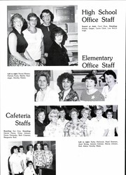 Page 8, 1983 Edition, Frewsburg Central School - Senior Leaves Yearbook (Frewsburg, NY) online yearbook collection