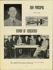 Page 10, 1948 Edition, McGraw High School - Mac Yearbook (Mcgraw, NY) online yearbook collection