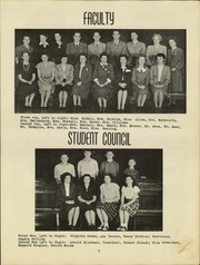 Page 11, 1948 Edition, McGraw High School - Mac Yearbook (Mcgraw, NY) online yearbook collection