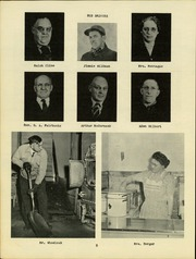 Page 12, 1948 Edition, McGraw High School - Mac Yearbook (Mcgraw, NY) online yearbook collection