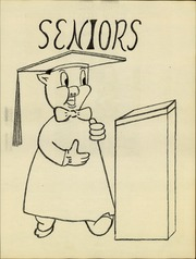 Page 13, 1948 Edition, McGraw High School - Mac Yearbook (Mcgraw, NY) online yearbook collection