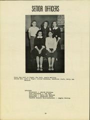 Page 14, 1948 Edition, McGraw High School - Mac Yearbook (Mcgraw, NY) online yearbook collection