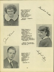 Page 16, 1948 Edition, McGraw High School - Mac Yearbook (Mcgraw, NY) online yearbook collection