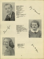Page 17, 1948 Edition, McGraw High School - Mac Yearbook (Mcgraw, NY) online yearbook collection