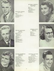 Page 17, 1954 Edition, McGraw High School - Mac Yearbook (Mcgraw, NY) online yearbook collection