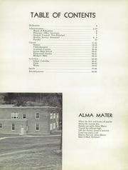 Page 7, 1954 Edition, McGraw High School - Mac Yearbook (Mcgraw, NY) online yearbook collection
