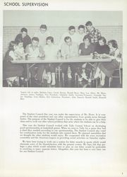 Page 11, 1955 Edition, McGraw High School - Mac Yearbook (Mcgraw, NY) online yearbook collection