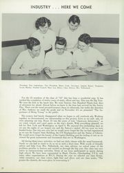 Page 16, 1955 Edition, McGraw High School - Mac Yearbook (Mcgraw, NY) online yearbook collection
