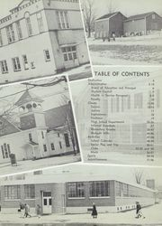Page 7, 1955 Edition, McGraw High School - Mac Yearbook (Mcgraw, NY) online yearbook collection